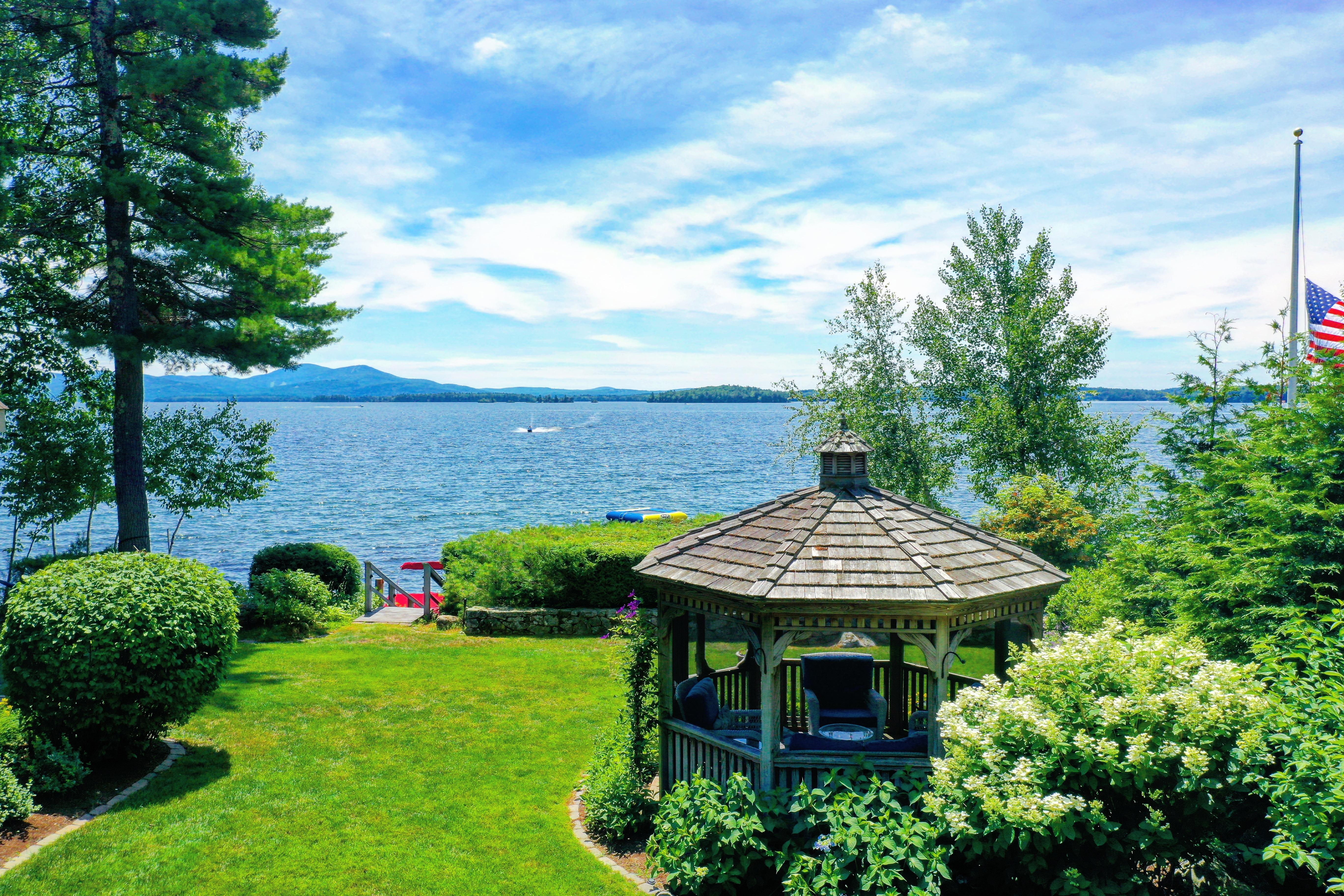 Lake Winnipesaukee Real Estate Blog